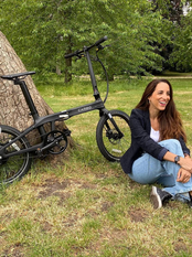 Photo Shoot For Carbo Bike