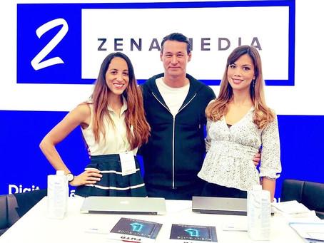 Zena Media: Official PR Partner Of FUTR Europe Summit!