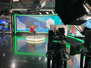 CNBC X IDA Ireland