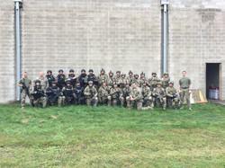 Minnesota Police Training