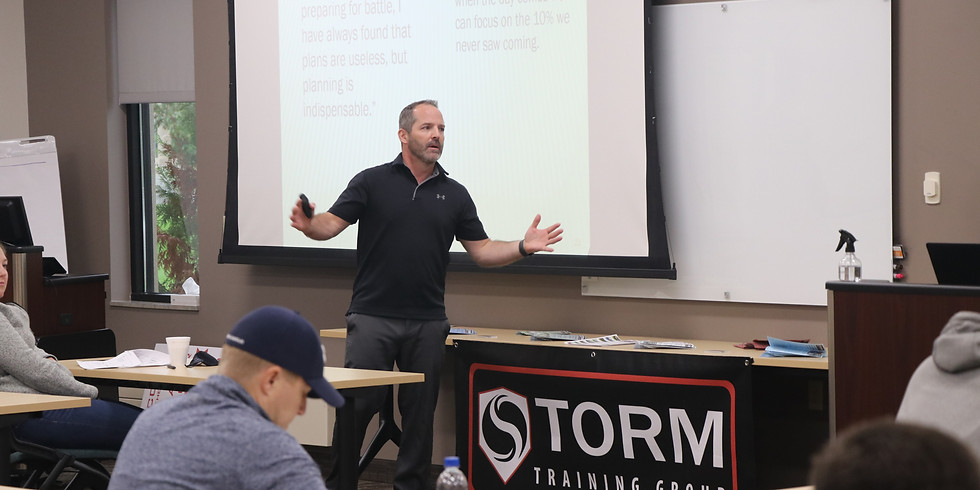 Command and Control 101 for Patrol Supervisors