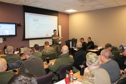STORM Training Group tactical TTC