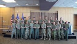 STORM Training Group TTC instructors