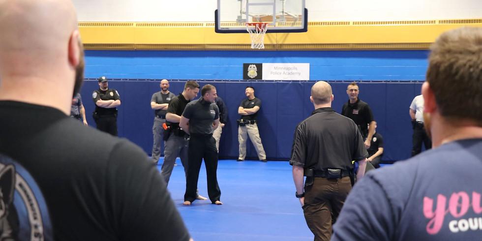Foundation Instructor Trainer