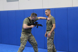 Use of Force Police Training