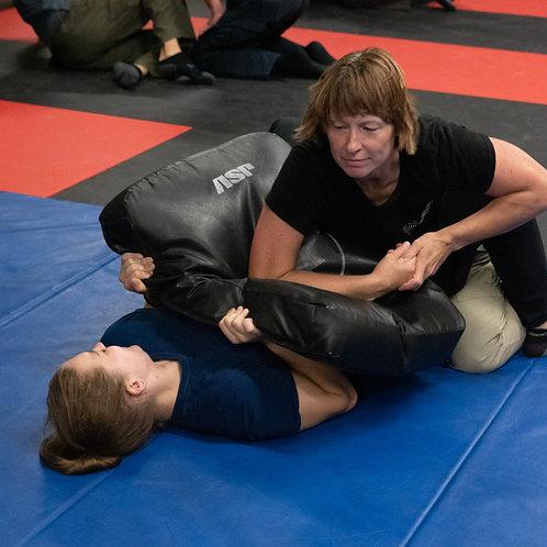 Female Arrest and Control Tactics (F.A.C.T.) - 10/18 - 10/19/21, Buffalo, MN