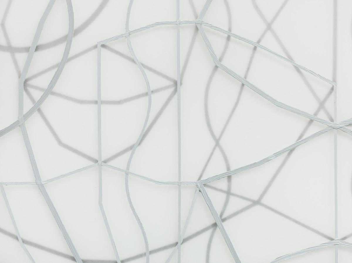 Silver, detail