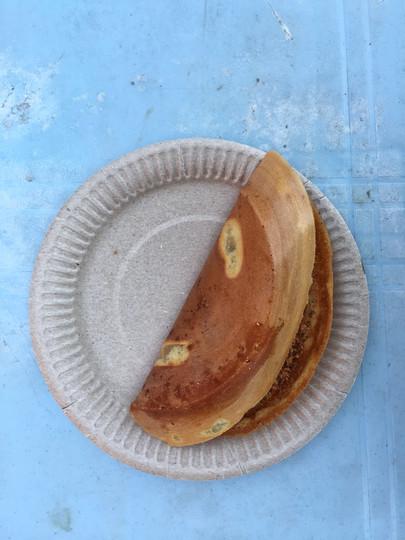 corn and peanut butter pancake.jpeg
