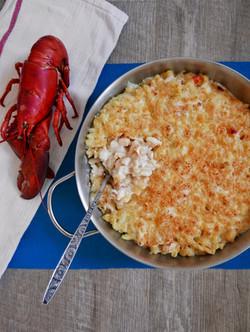 lobster mac