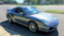 2001 Turbo