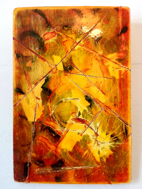 Deconstruction in Yellow I