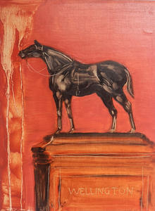 Wellington's Horse