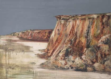 Crumbling Coast, Ballyhealy