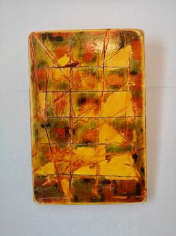 Deconstruction in Yellow III