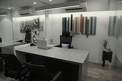 Accounting and bookkeeping India office