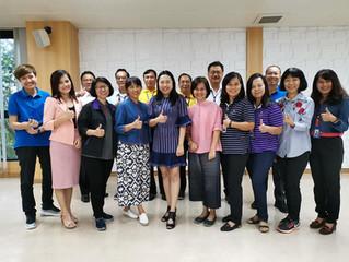 Performance Development : การไฟฟ้าฝ่ายผลิตแห่งประเทศไทย