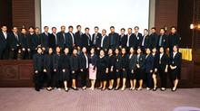 System Thinking Training and Workshop ที่ ปปช.