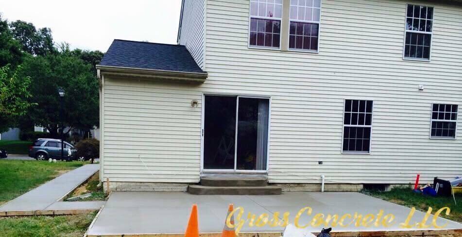 Gross Concrete LLC