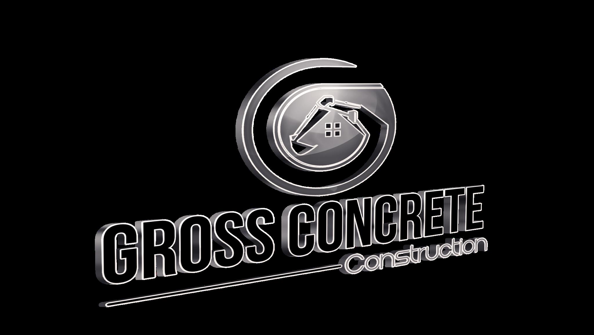 Gross Concrete logo