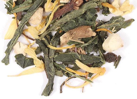 Restorative Elixir Green Tea