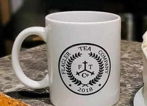 Flagler Tea Company Mug