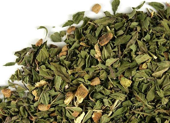 Minty Licorice Spice