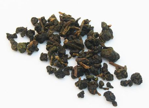 Frozen Summit Oolong (Dong Ding/Tung-Ting)