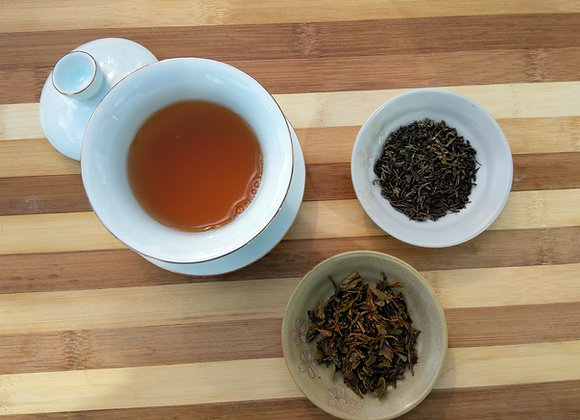 Darjeerling (Margaret's Hope Estate) 2019 Fall