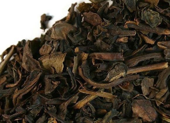 Black Dragon Oolong Tea