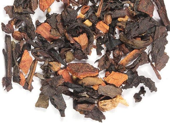 Oolong Chai Tea