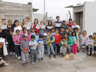 Аргентина: о жизни церквей, благовестии и не только
