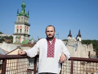 Служіння в Західній Україні