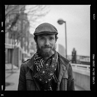 Nick Cooke DOP, Cinematographer, British