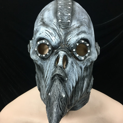 gotham city fx custom costumes cosplay latex halloween masks
