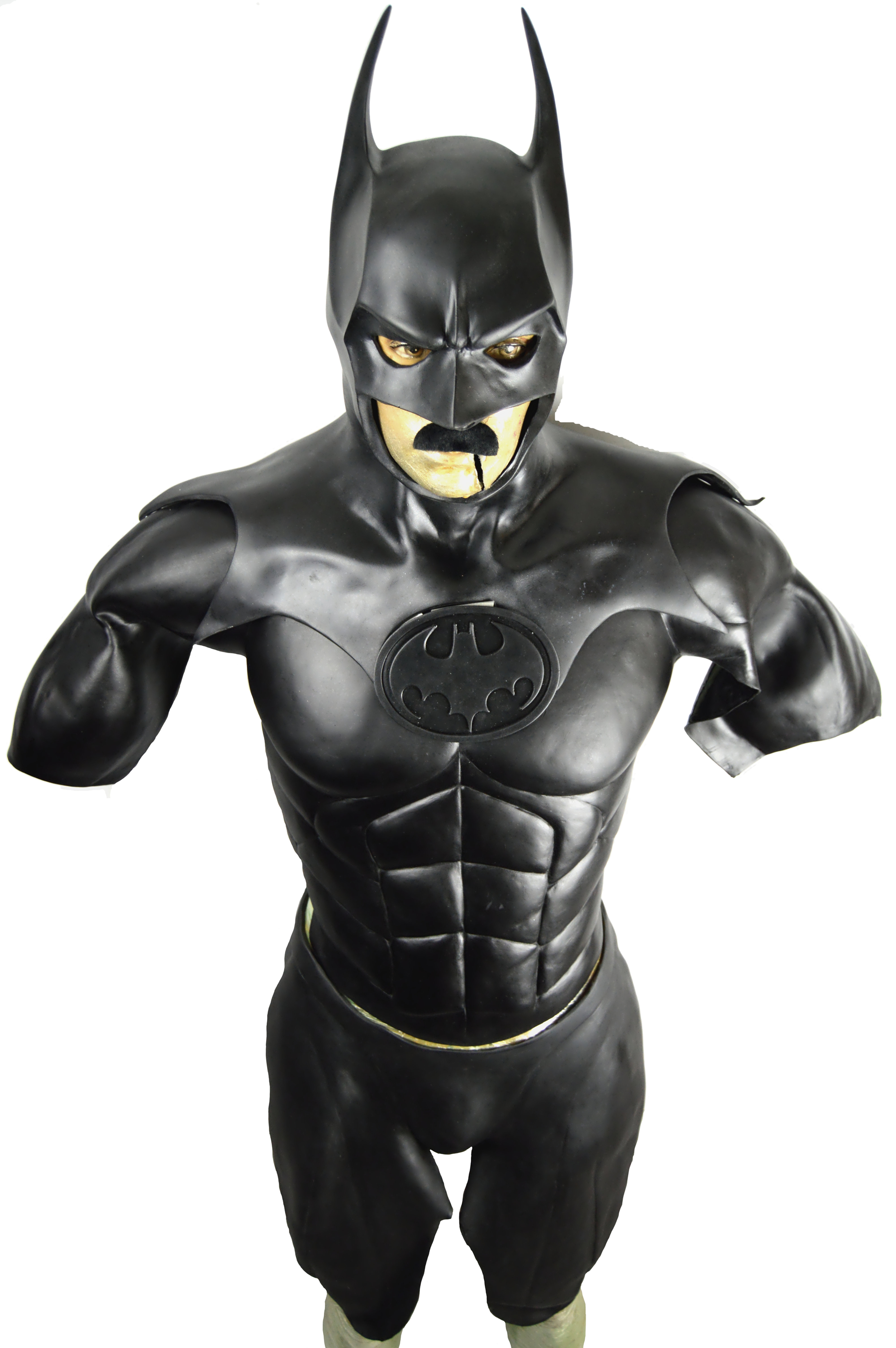 Batman costume and accessories for sale