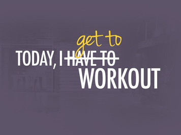 Tips to Stick to Your Workouts