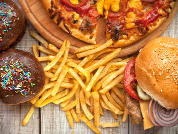 Stop Overeating at Meals