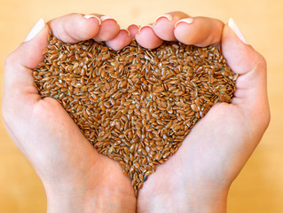 What's Not To Love About Flaxseeds?