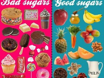 Healthy Natural Sweeteners