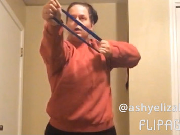Resistance Bands Arm Workouts