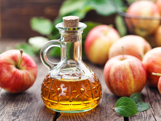 Adding Apple Cider Vinegar Into Your Diet
