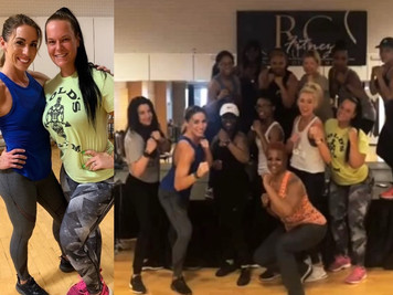 STRONG by Zumba® Instructor