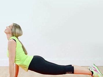 Stretches for After Workout