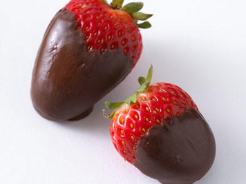 Valentine's Day Treats Under 80 Calories
