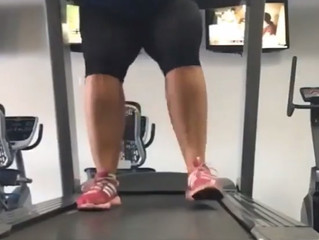 Treadmill Tips For The Booty