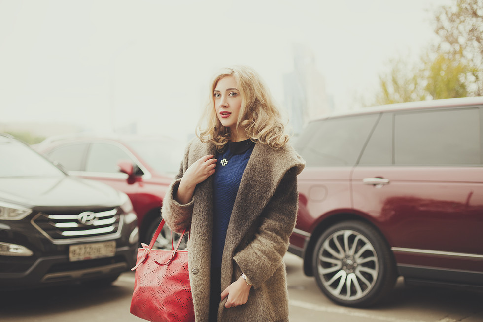 уличная фотосессия, москва, фотограф