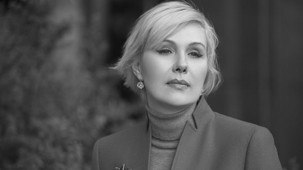 фотосессия для женщины, москва, фотограф