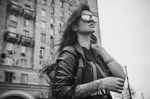 фотограф, городская, фотосессия, москва