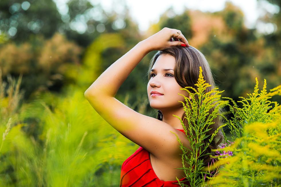фотосессия для девушки, москва
