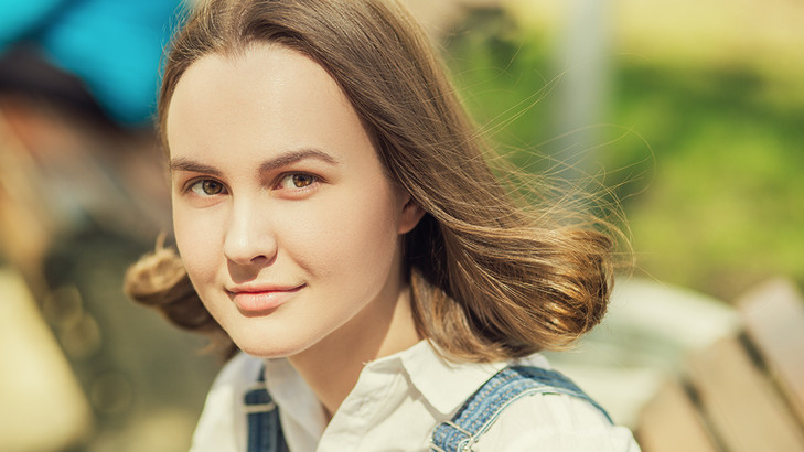 женская, фотосессия, москва, фотограф
